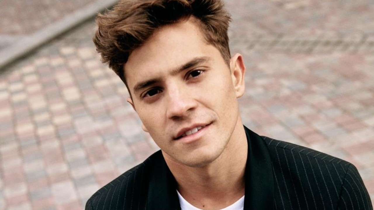 """André Lamoglia, ator brasileiro de """"Elite"""", fala sobre as experiências nos bastidores da série."""