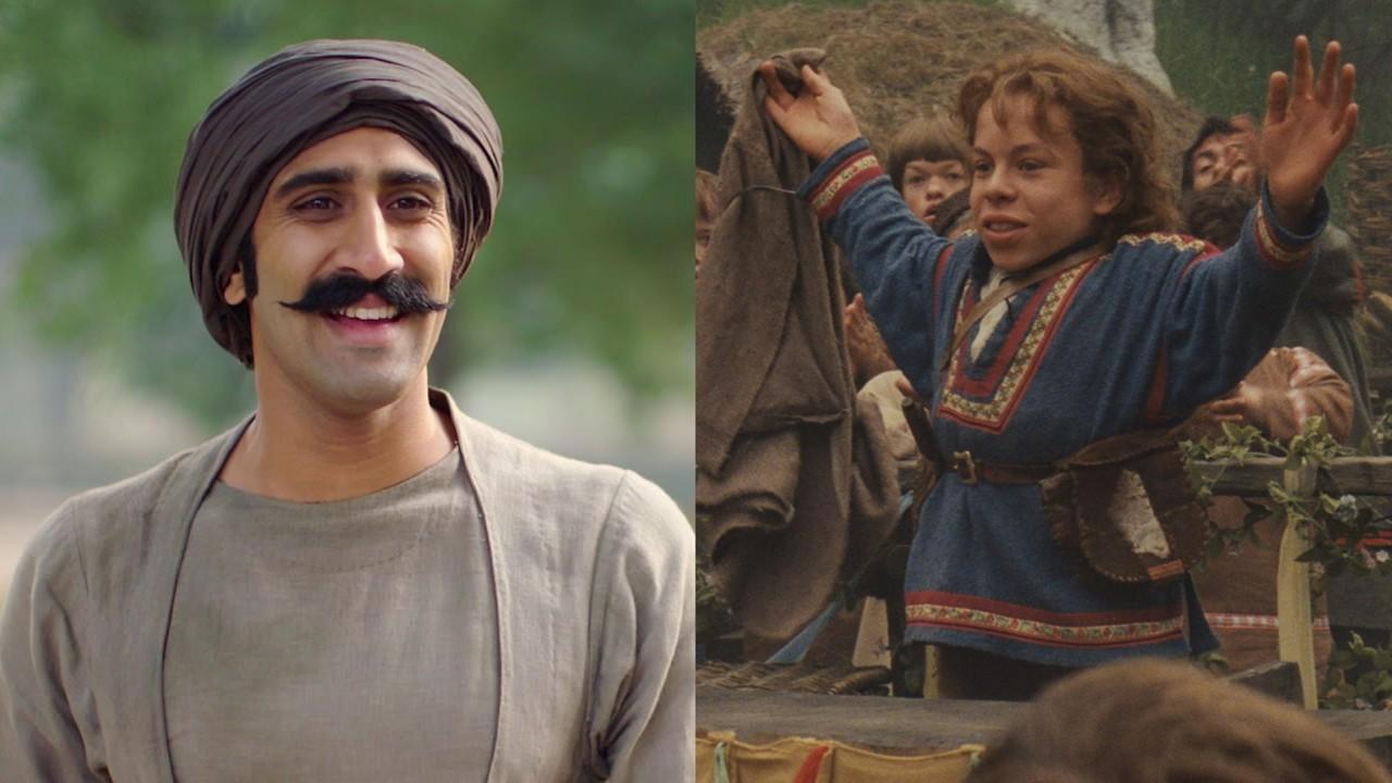 """Ator secundário de """"Aladdin"""" conseguiu o papel principal em """"Willow"""", nova série da Disney"""