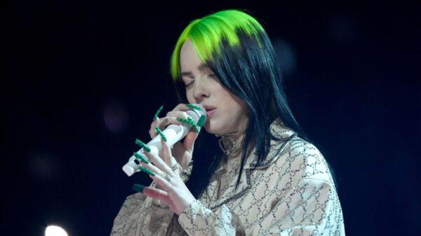 "Billie Eilish anuncia o single ""Your Power"" para esta quinta-feira (29)"