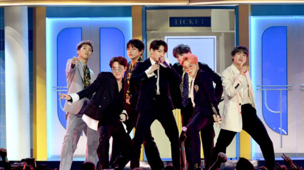 BTS vai fazer novo show virtual