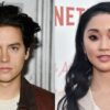 """Cole Sprouse e Lana Condor serão casal em """"Moonshot"""""""