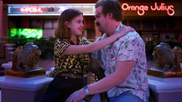 david harbour tenta dar spoilers sobre a quarta temporada de stranger things