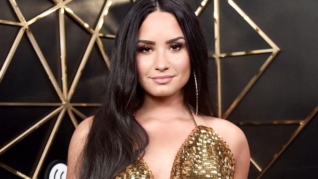 """Demi Lovato será protagonista da série """"Hungry"""""""