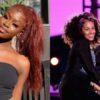 """Diarra Sylla participa de live com Alicia Keys em live e canta """"Set Fire"""""""