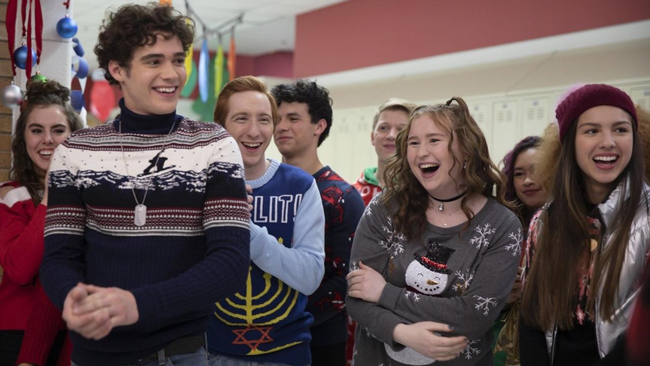 disney divulga trailer da segunda temporada de high school musical the series