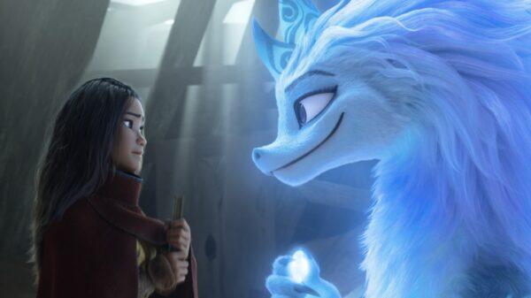 """""""Raya e o Último Dragão"""" chega a Disney+ sem custo"""