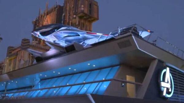 Disney revela prévia de novo parque temático inspirado em produções da Marvel