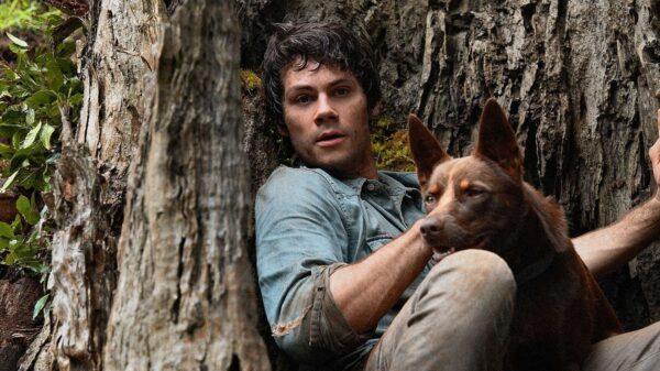 "Dylan O'Brien explica efeitos especiais de ""Amor e Monstros"""