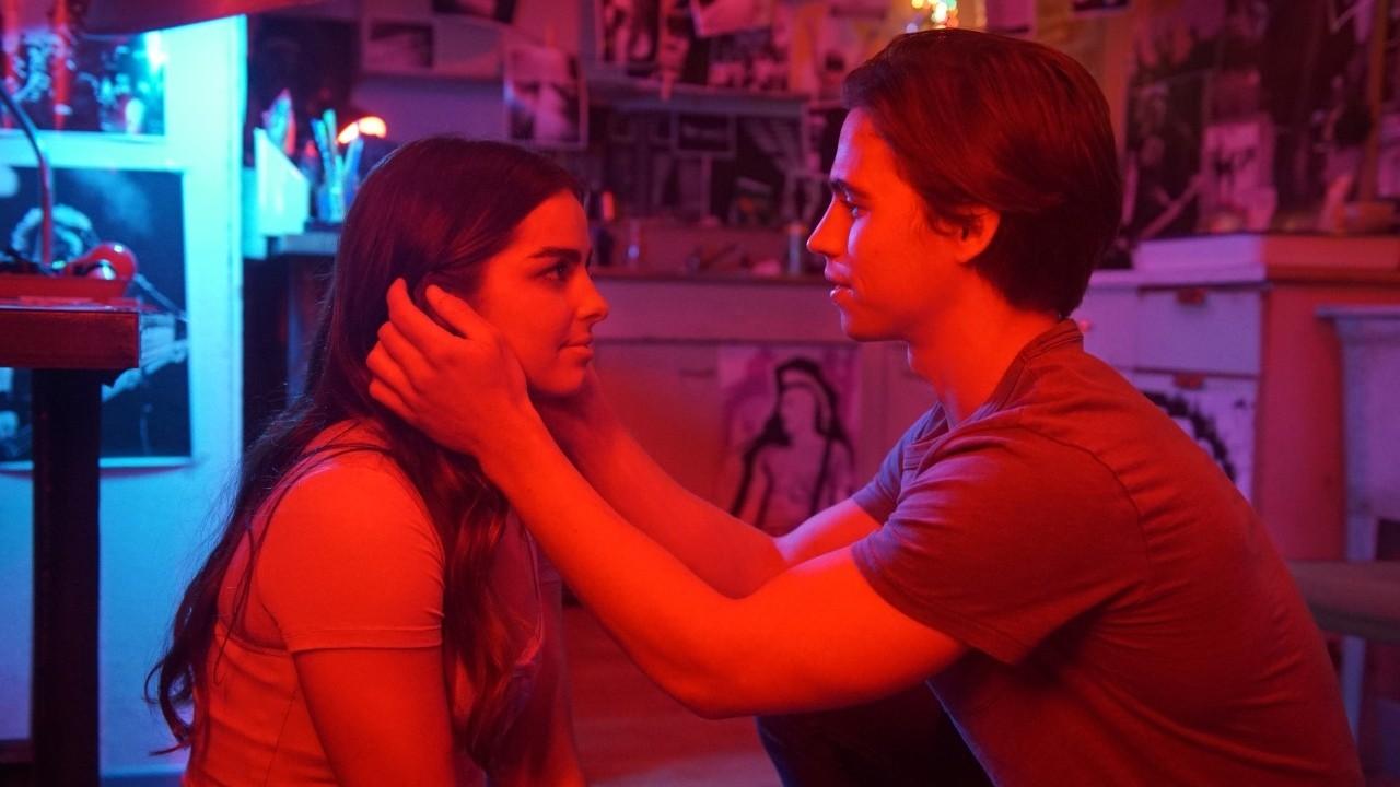 Addison Rae estrelando novo filme com estreia marcada para agosto
