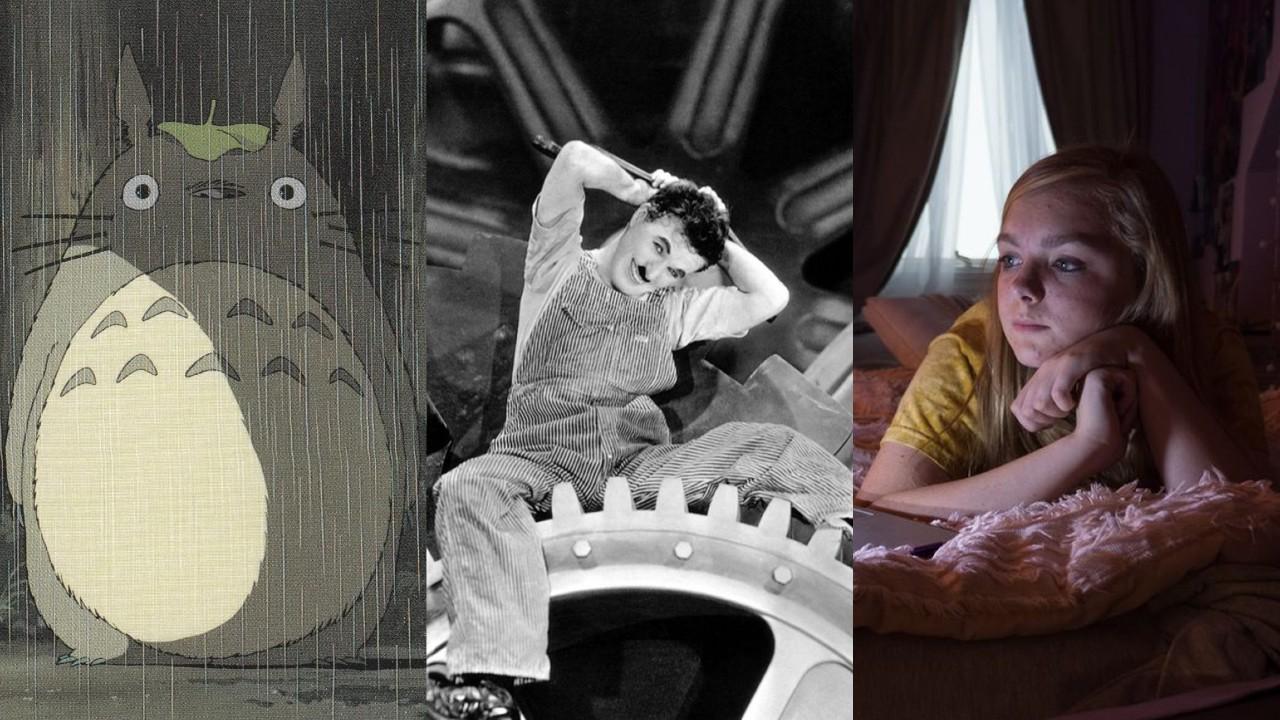 Filmes famosos que não foram indicados ao Oscar