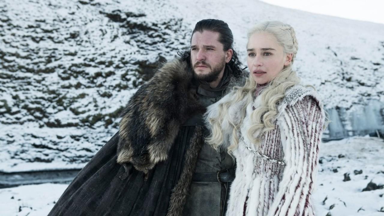"""""""Game Of Thrones"""" ganha comemoração de aniversário especial pela HBO"""