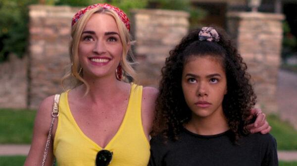 """""""Ginny e Georgia"""" é renovada para a segunda temporada pela Netflix"""