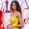 Influencer de moda, Maria Braz, comenta os looks das artistas no Oscar 2021