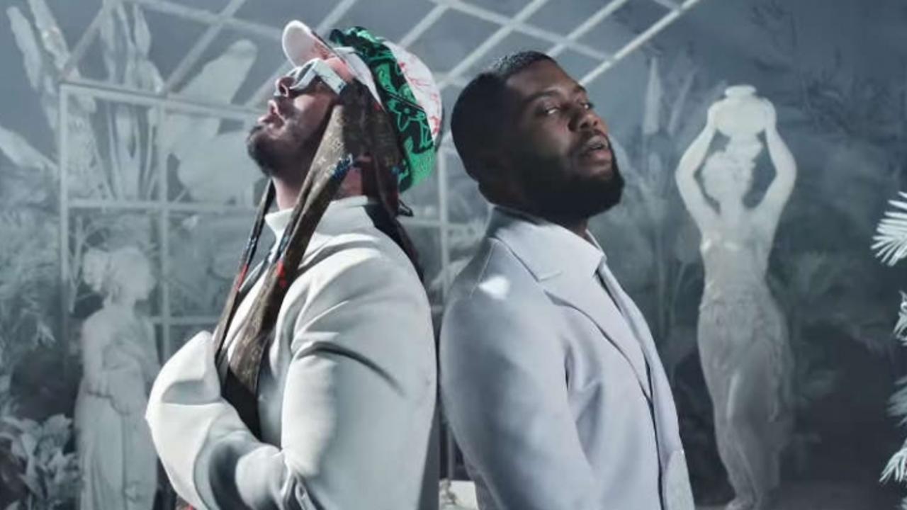 """Com participação de Khalid, J Balvin lança o single """"Otra Noche Sin Ti"""""""