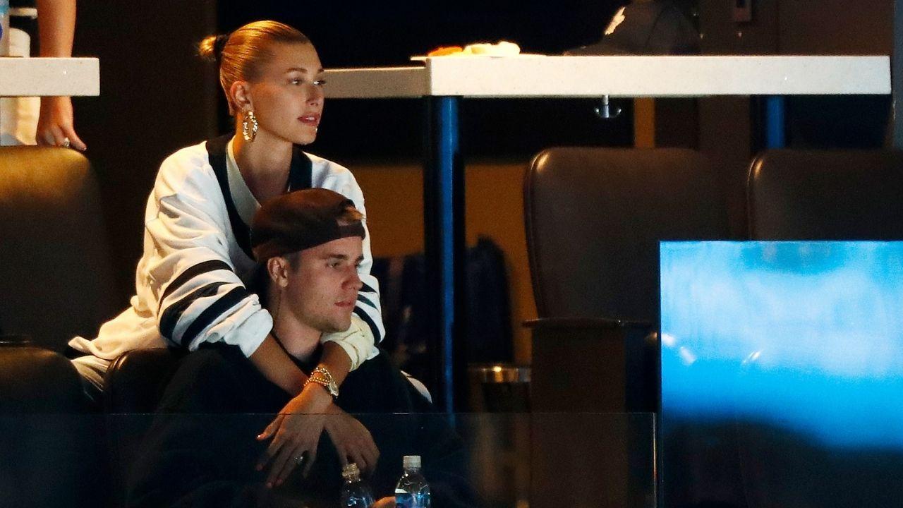 Justin Bieber fala sobre primeiros anos casado