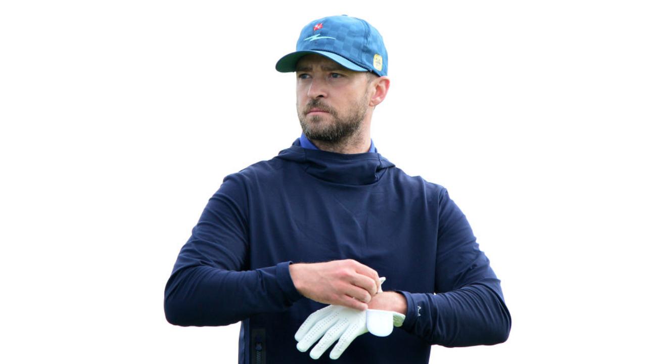 Justin Timberlake irá estrelar nova série da Apple