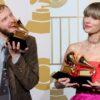 Justin Vernon, Bon Iver, mostra prévia de canção com Taylor Swift