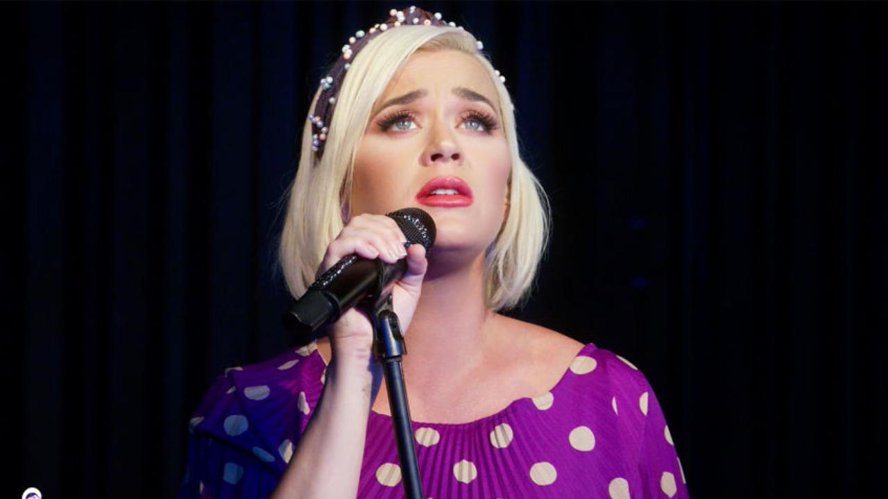 Katy Perry deve fazer residência em Las Vegas