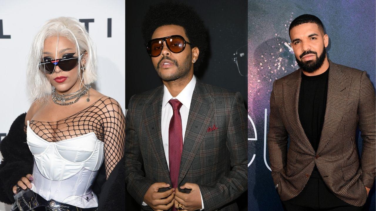 Billboard Musica Awards: confira a lista completa dos indicados