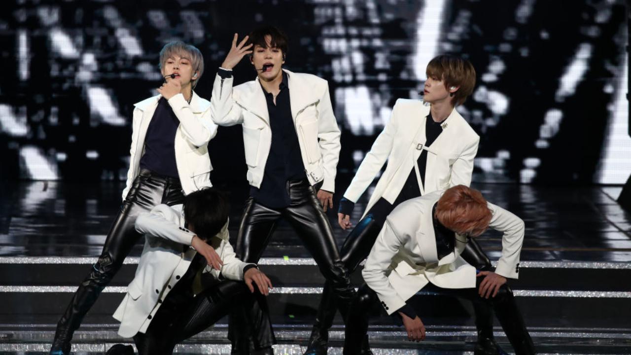 NCT Dream vai fazer um comeback
