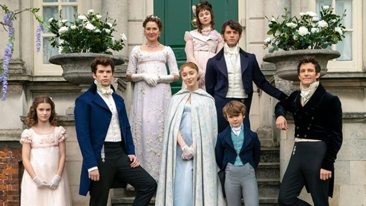 "Netflix anuncia terceira e quarta temporada de ""Bridgerton"""
