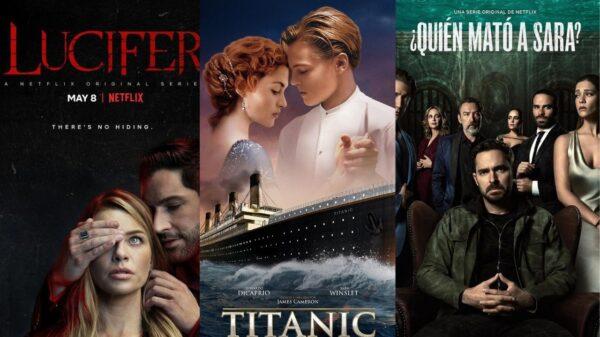 Confira as novidades da Netflix para o mês de maio