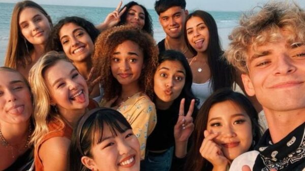 now united da spoilers sobre os bastidores do clipe de nova musica