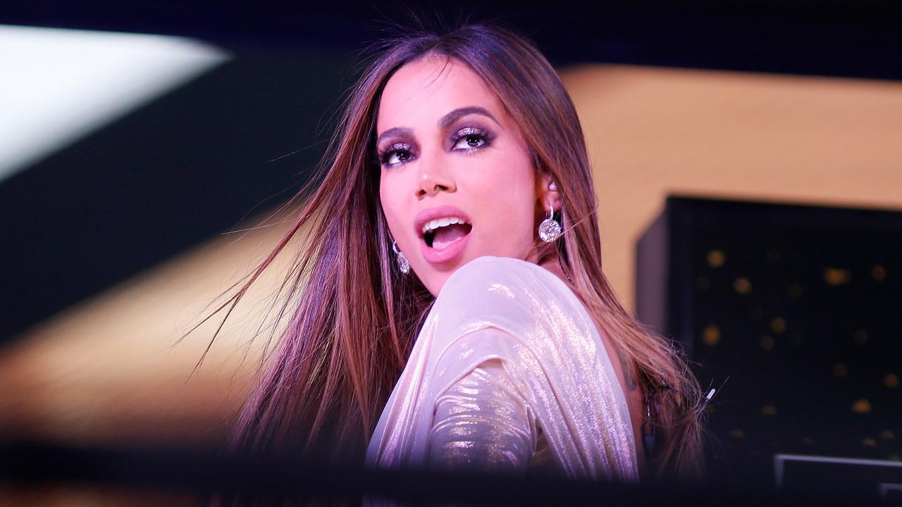 """Anitta, que vai lançar seu novo single """"Girl From Rio"""" nesta quinta-feira"""