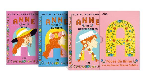 6 boxes de livros de romance que todo leitor irá amar