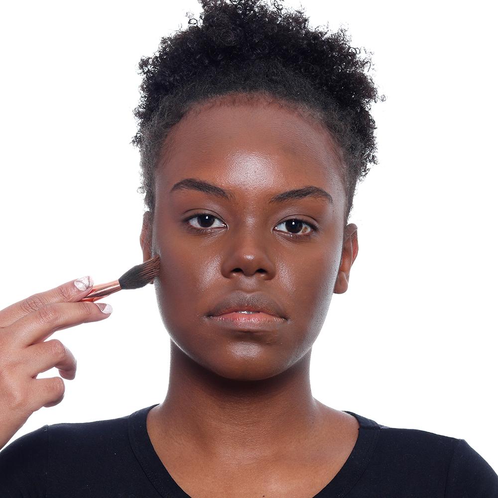 Tutorial de maquiagem baseado no look da Viola Davis no Oscar