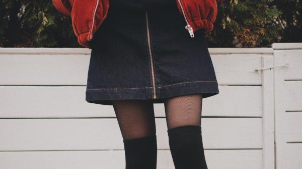 Aposte na saia para looks outono-inverno.