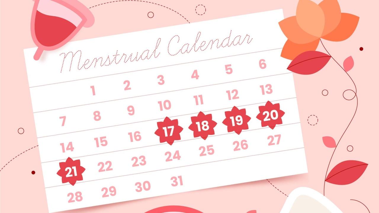 saiba quais sao as aletraçoes menstruais que a covid-19 pode causar