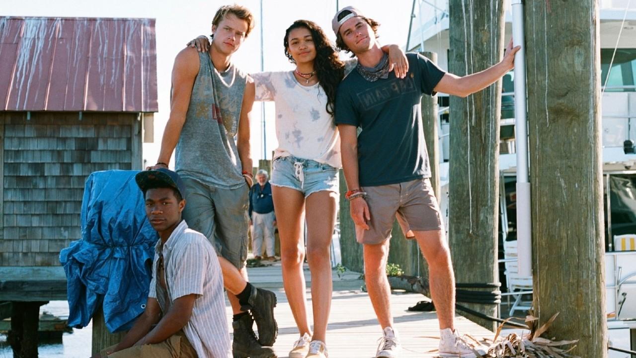 """Segunda temporada de """"Outer Banks"""" ganha nova atriz no elenco"""
