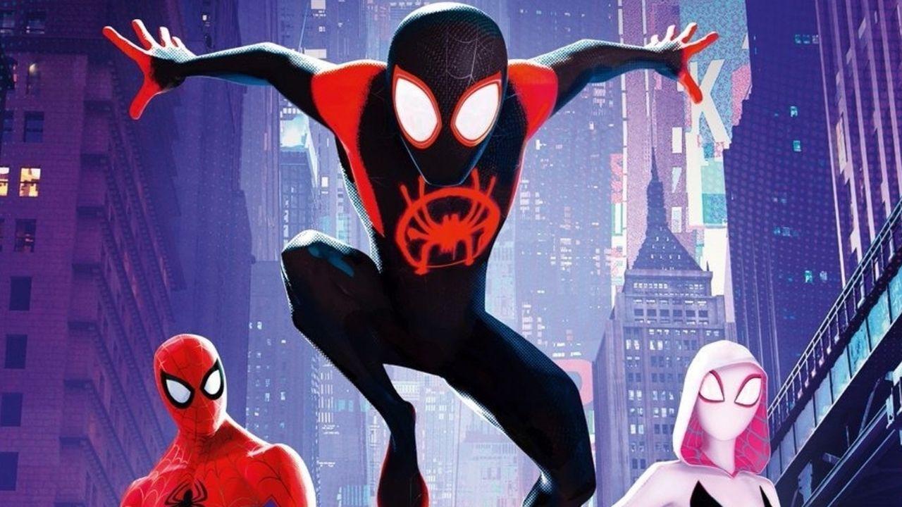 """Sony anuncia diretores de """"Homem-Aranha no Aranhaverso 2"""""""