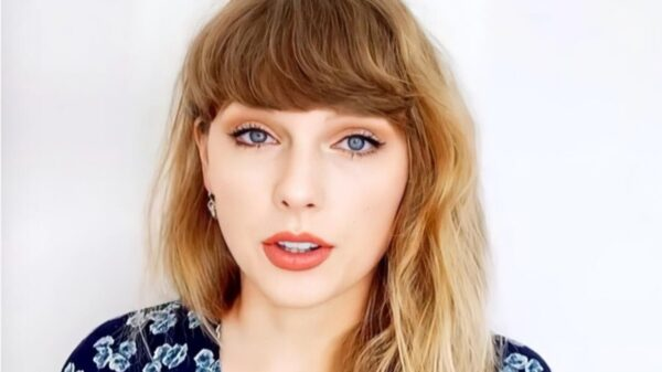 Taylor Swift revela o motivo de Meredith ter sumido das redes sociais