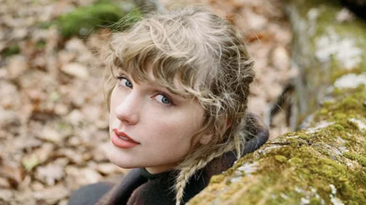 Taylor Swift alcança mais um recorde na Billboard Hot 100