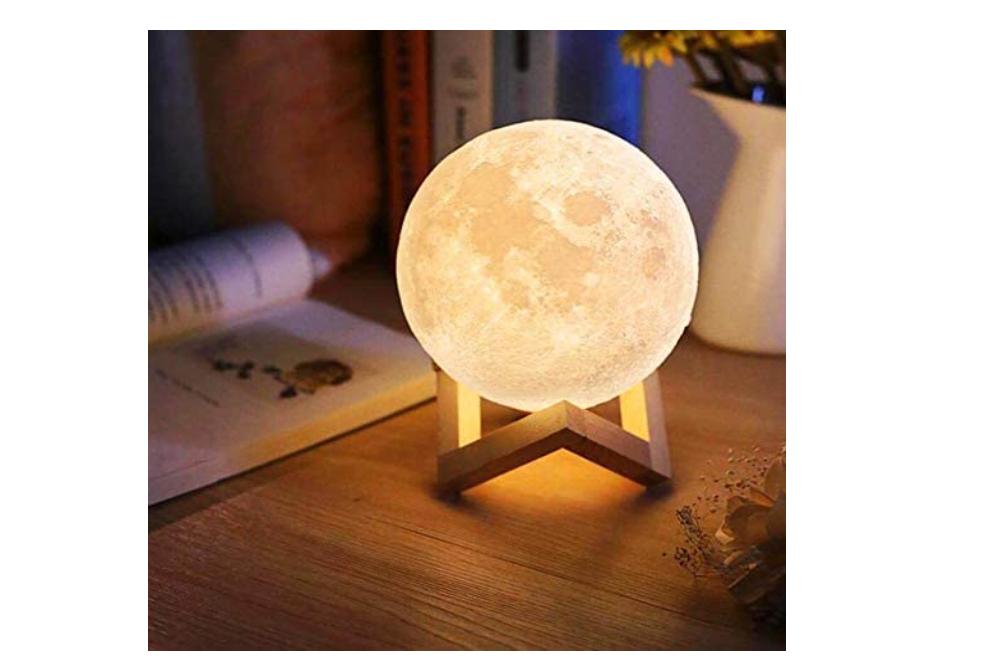 Luminárias perfeitas para decorar seu quarto