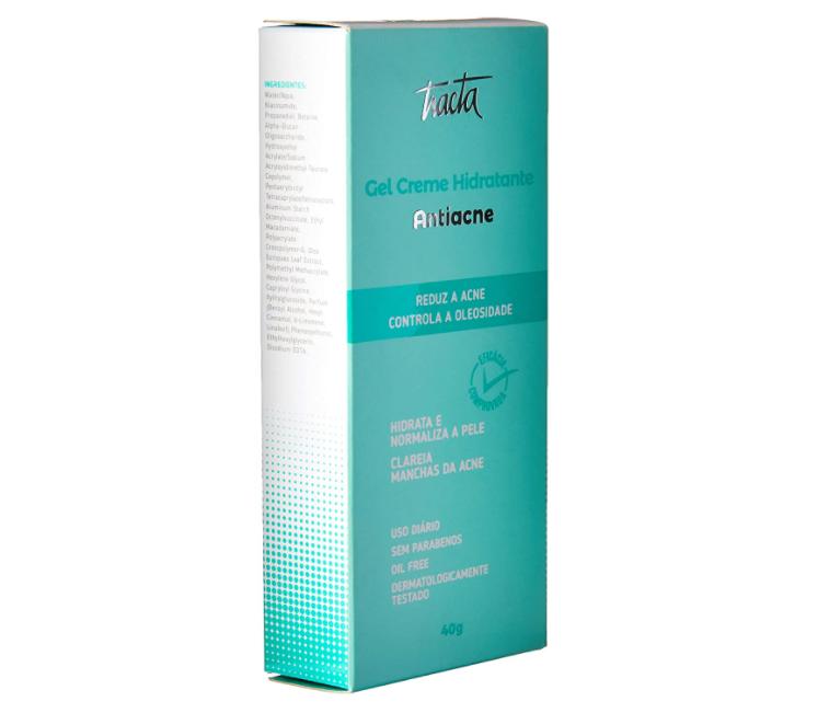 6 géis hidratantes para peles oleosas