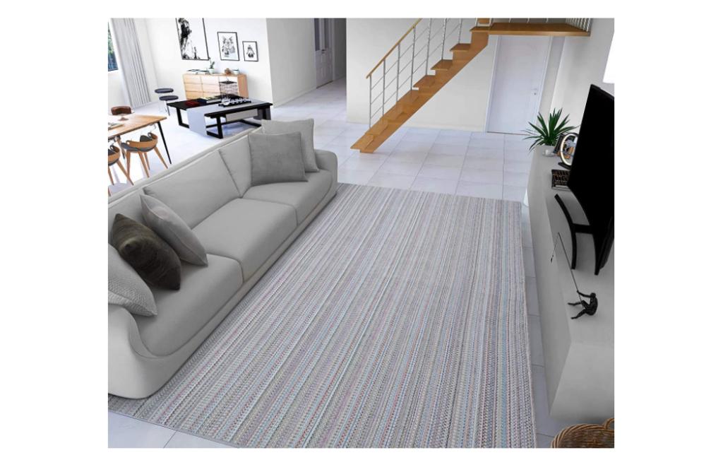10 modelos de tapete para decorar sua casa