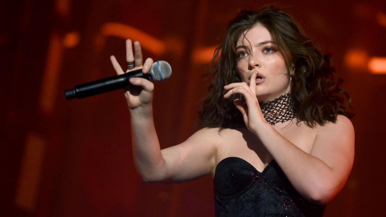 5 motivos para acreditar que o próximo disco de Lorde está vindo aí