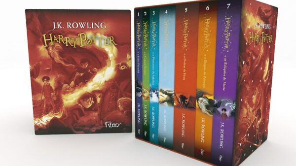 Boxes incríveis para começar a ler neste mês