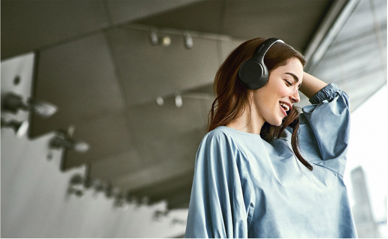 12 fones de ouvido potentes e tecnológicos
