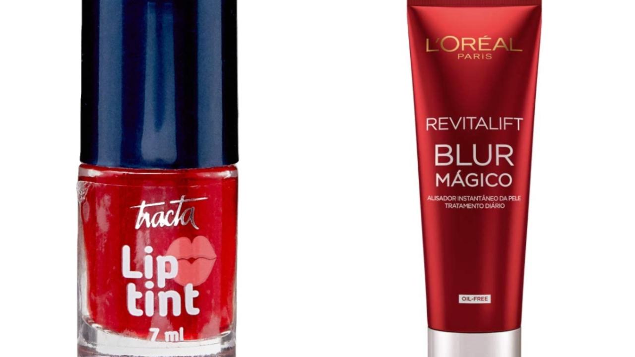 8 produtos perfeitos para renovar sua maquiagens