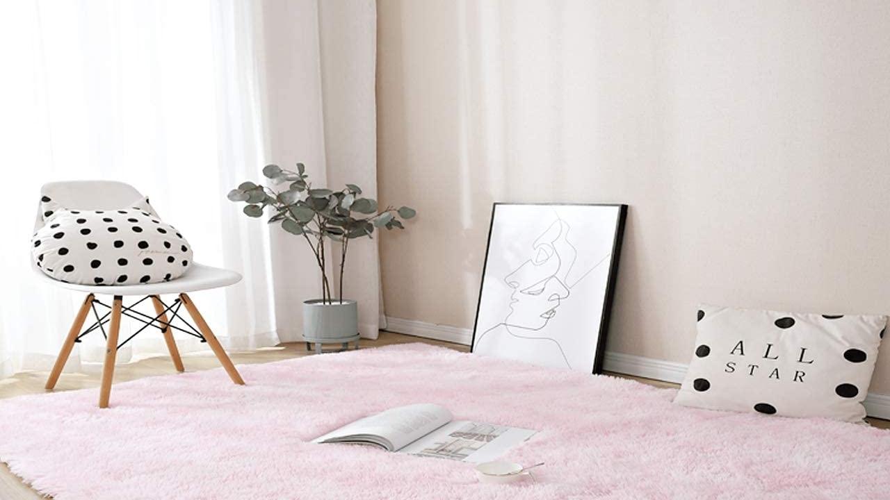 Confira diversos modelos super elegantes de tapetes para a sua casa