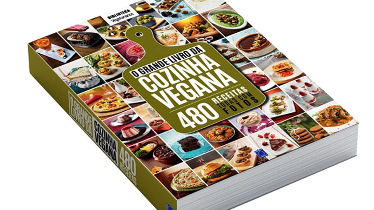 6 livros de receitas práticas para conferir