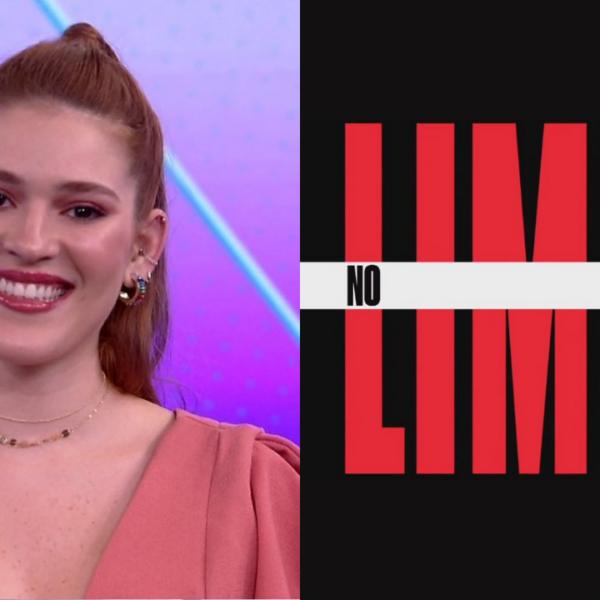 """Ana Clara comandará programa de """"No Limite"""""""