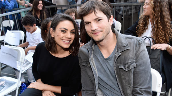 Ashton Kutcher e Mila Kunis revelam interior de mansão