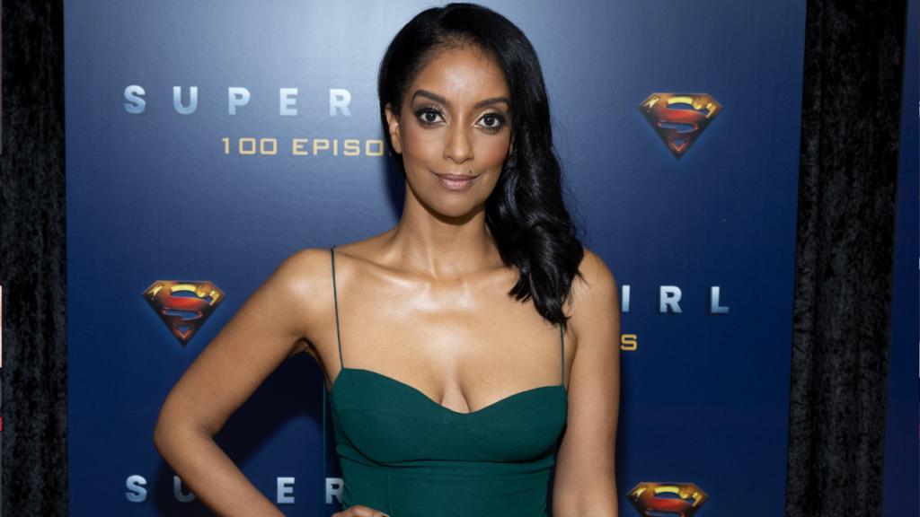 """Azie Tesfai, nova Guardiã de """"Supergirl"""""""