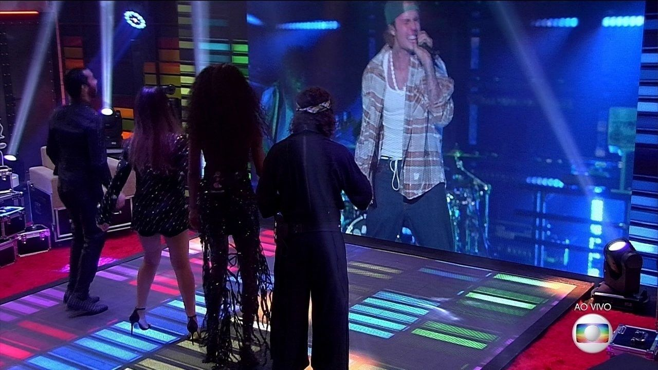 BBB21: tudo que aconteceu na festa Top4 que teve Justin Bieber, Luan Santana e muito mais!