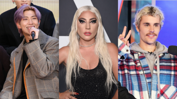 "BTS, Lady Gaga e Justin Bieber estarão no especial de ""Friends"""